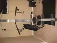 Wieder Crossbow for sale. Great condition, bought for