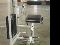LIFE FITNESS STRENGTH PRO SERIES is the most advanced,