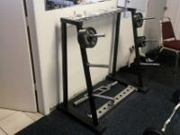 Type: Fitness Type: Equipment Weight Rack For Plates