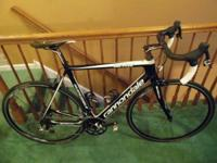 Hello, you are looking at a 2011 Cannondale SuperSix