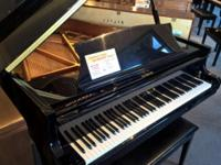 "New Arrival Weinbach ""Manor"" 5'5"" grand piano, serial"