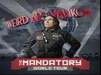 """Weird Al Yankovic is the most successful comedy"