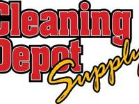Welcome to Cleaning Depot Supply! Where we offer an