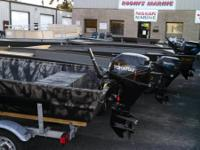 Duck Boats.   Robins Marine provides all kinds of