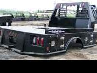 Bradford flatbed and welder bed new Ford Dodge Chevy