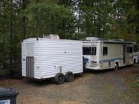 This welder/handyman trailer is a total business on