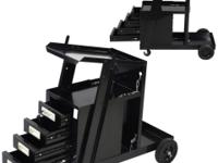 This Is Our 4 Drawer Cabinet Welding Cart Which Could