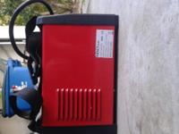 I have for sale a brand new IGBT Inverter Stick Welding