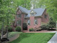 Exceptional Brick six bedroom, seven bathroom, three