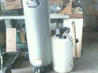 Wellmate tank chem tank and injection pump all for