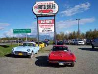 Have you always wanted your own car lot, but didn't