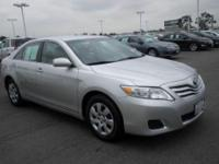 A well maintained 2007 Toyota Camry Hybrid for sale.