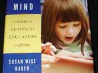 I am selling my Well-Trained Mind: A Guide to Classical