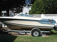 Wellcraft American 17' Bowrider - Get Ready For