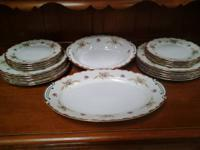 Wembly China 8 Place Settings Only $ 75.00 Can be