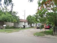 205 S Guerra St - Weslaco 50X10 Lot Ready For Your
