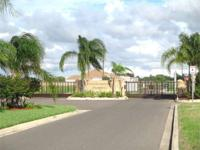 00 Rosewood Dr - Weslaco Beautiful Gated Subdivision.