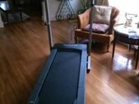 Type:FitnessType:TreadmillsThis Treadmill has very few