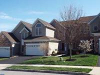 Luxury Carriage Home in Riverside At Chadds Ford. The