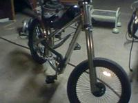 West Coast Chopper $100. Call Zak   Location: Waterford