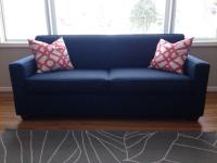 West Elm Modern Collection Couch and Loveseat for Sale