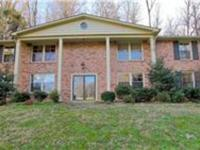 RENOVATED HOME IN POPULAR WEST MEADE ON 1+ ACRE WOODED