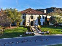 Extraordinary Sherwood View Estate! Spectacular Tuscan
