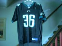 Philadelphia Eagles Brian Westbrook youth size 18-20 x