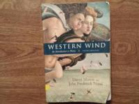 Western Wind: an introduction to poetry 5th edition. By