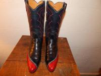 Now a pair for the style forward Gal boot followers out