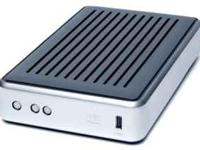 Western Digital 320 GB USB/Firewire External Hard Drive
