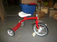 New Western Flyer Tricycle  // //]]> Location: