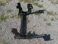 For Sale Western Ulta-mount Truck Mount, Fits '04 Ford