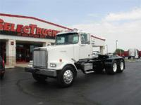 Description Make: Western Star Mileage: 356,512 miles