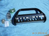New in box Westin Bull Bar. Number: 33-0975 Year: Ford