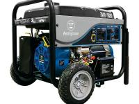 Model WH7500E includes the Westinghouse, 420 cc, OHV