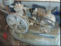 I have a working 1946 Westinghouse air brake air