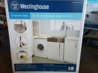 BRAND NEW STILL IN BOX NEVER USED WESTINGHOUSE