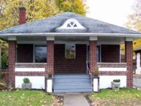 Adorable West side two bedroom bungalow full of