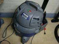 ShopVac Contractor Series, Big 16 gallon, 5.75 HP