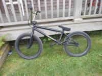 "A nice bmx by German brand ""Wethepeople"" Justice 2013"
