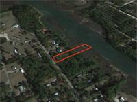 Rare deep water Intercoastal Waterway lot. Pristine
