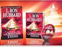 Topic: Self Help Type: Dianetics Original Thesis Here