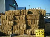 I have plenty of 2011 Wheat Straw Bales Have been kept