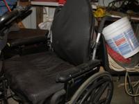 oversize wheel chair call Von  // //]]> Location: town