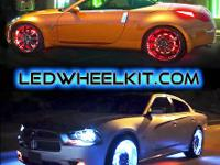 LED WHEEL KIT - NEW Introducing a brand name brand-new