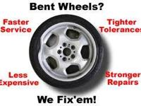 My Wheel Medical professional is the only tire repair