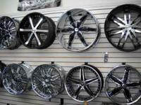 RENT TO OWN WHEELS/TIRES NO CREDIT... NO PROBLEM! BAD