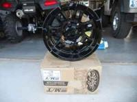 New Mickey Thompson Sidebiters Fits Chevy and Toyota