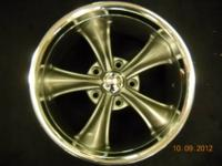WHEEL RESTORATION OF FACTORY ALUMINUM ALLOY WHEELS AND